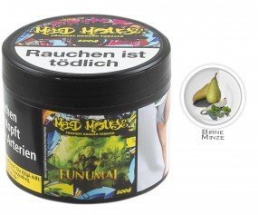 Mad Mouse Tobacco - Funumai - 200g