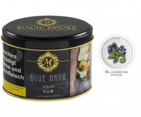 Magic Smoke 200g - MS15 Blue Nana
