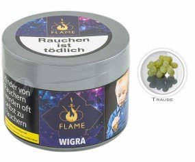 Flame Tobacco - Wigra - 200g