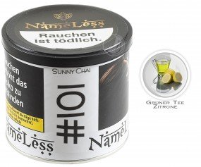 NameLess Special Edition 200g - #101 Sunny Chai