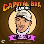 Capital Bra Smoke 200g - Huba Cola