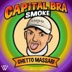 Capital Bra Smoke 200g - Ghetto Massari