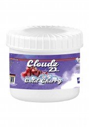 Cloudz by 7Days Dampfsteine - Cold Cherry - 50g