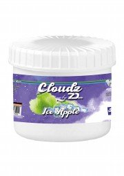 Cloudz by 7Days Dampfsteine - Ice Apple - 50g