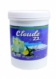 Cloudz by 7Days Dampfsteine - Lime Holunder Juice - 500g