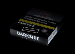 Darkside Base - Wild Forest - 200g