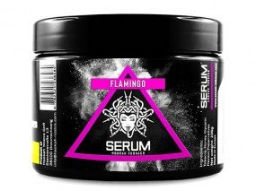 Serum Tobacco 200g - Flamingo