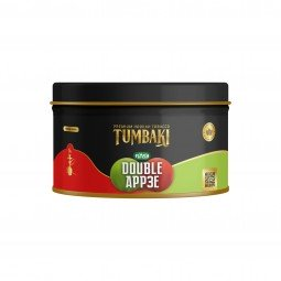 Tumbaki Tabak 200g - Double App3e Flash