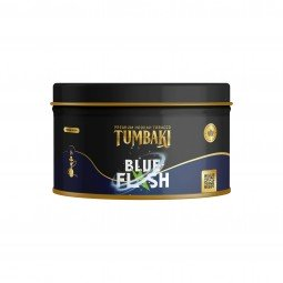 Tumbaki Tabak 200g - Blue Flash