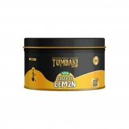 Tumbaki Tabak 200g - Liberty Lem2n Flash