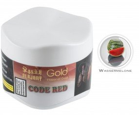 Al Ajamy Gold Code Red (200g)