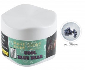 Al Ajamy Gold Cool Blue Bear (200g)