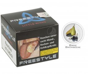 Freestyle - Little Wing (150g Dose)