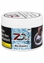 7Days - Blue Estaire (Dose 200g)