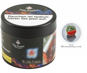 True Passion Tobacco 200g - WaMe