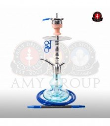 Amy Middle Tango SS15.02 - blue