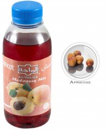 Al Waha Molasses Mix - Apricot - 250ml
