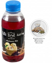 Al Waha Molasses Mix - Kulfa - 250ml