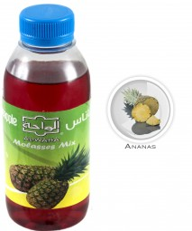 Al Waha Molasses Mix - Pineapple - 250ml