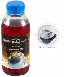Al Waha Molasses Mix - Cappuccino - 250ml