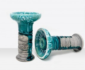 Hookain LiTLiP Bowl Cool Water - Phunnel