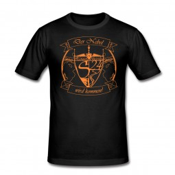 House of Sheesha - T-Shirt - L